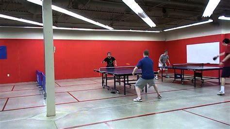 kansas city table tennis kansas city table tennis blazing paddles 04 02 2014