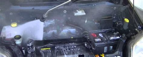 steam cleaning  facts explained car cleanse uk