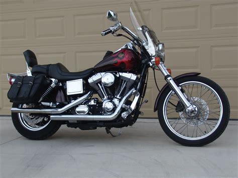 2001 Harley Davidson Glide by 2001 Harley Davidson Dyna Wide Glide Moto Zombdrive