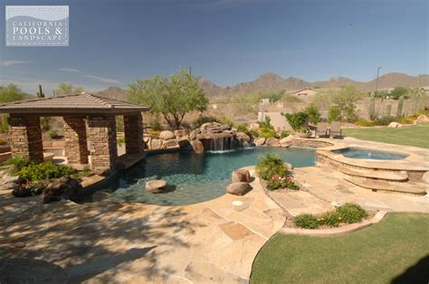 california pools landscape your premier outdoor living