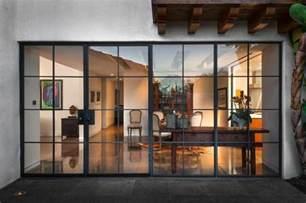 the steel frame glass doors door styles