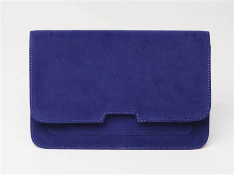 suede clutch sling bag tas wanita deals for only rp89 000 instead of rp109 000