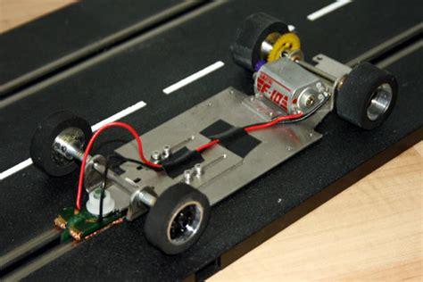 Brus Jadii Racing Nascar Tamiya sakatsu nascar chassis slotblog de