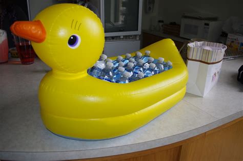 duck decorations baby shower food ideas baby shower ideas duck