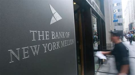 bank of ireland in new york ireland chooses the bank of new york mellon to manage