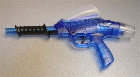Paintball Markers Recalled for Ejecting CO2 Cartridges ... E Blade Paintball Gun