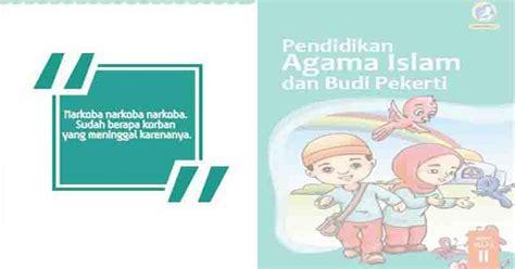 Pendidikan Agama Islam Dan Budi Pekerti K13 Kelas 2 buku siswa kelas 2 sd pendidikan agama islam dan budi