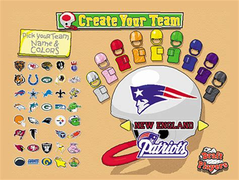 backyard baseball teams humongous backyard football software review