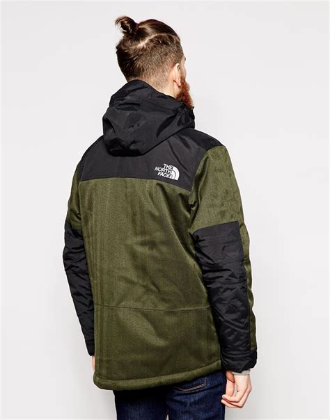north face mountain light triclimate the north face mens mountain triclimate 3 in 1 jacket black