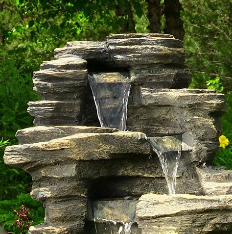 water fountains for small backyards backyard fashionably backyard fountains plus backyard