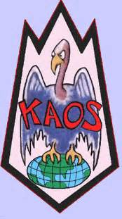 Kaos Better Latte Than Kaos clinton scottoncapecod s weblog