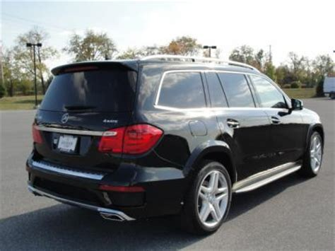 Used Mercedes Gl550 by Export Used 2013 Mercedes Gl550 4matic Black On Black