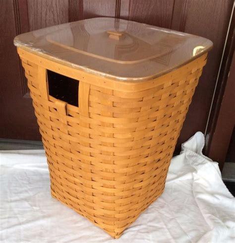 Longaberger Her Basket Shop Collectibles Online Daily Longaberger Laundry
