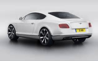 Bentley Coupe Gt Price