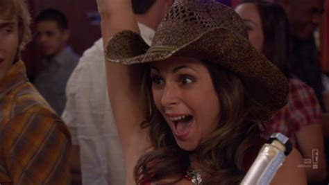 jamie lynn sigler how i met your mother wooooo jamie lynn sigler is most known for her i spy