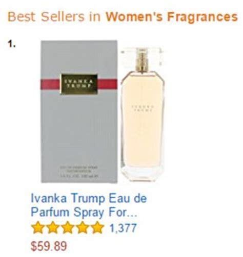 ivanka trump perfume amazon ivanka trump clothing and footwear sales skyrocket news