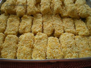 membuat nugget ayam rumahan dapur widiyati nugget ayam ala rumahan
