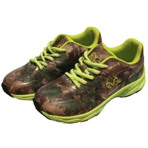 realtree running shoes realtree children s camo cobra tennis shoe