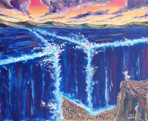 exodus jewish history