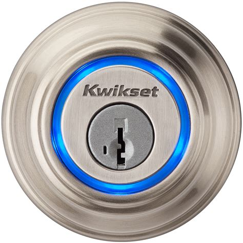 Kwikset Door Lock by Apple Pulls August And Kevo Smart Locks From Its Shelves