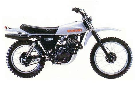 Suzi Suzuki Gangland Suzuki Dr 370 Seite 2 Klassische Motorr 228 Der