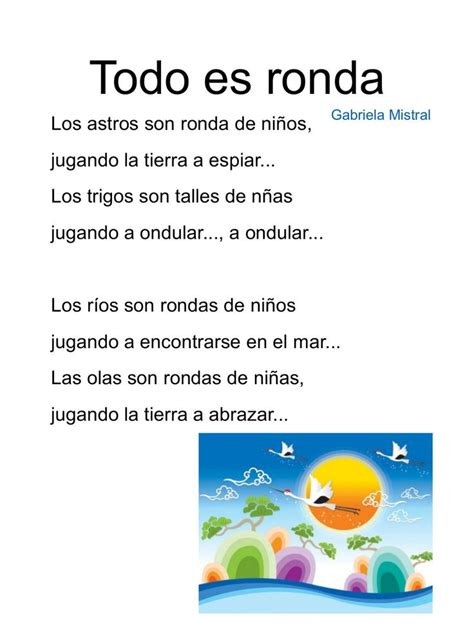poemas infantil 26 best images about poes 237 a para ni 241 os poetry for