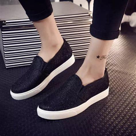 Fashion Flat Shoes 2015 fashion casual flat shoes s autumn