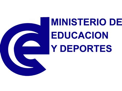 ministerio de educacin cultura y deporte portal del icaa distrito escolar n 186 4