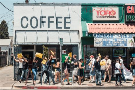 houses for rent in boyle heights boyle heights beat new boyle heights coffee shop met with anti gentrification