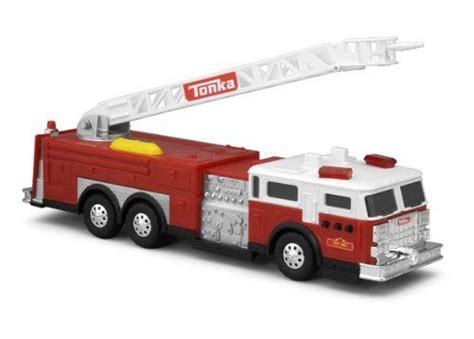 tonka fire truck tonka mega minis fire engine fire truck by tonka 22 95