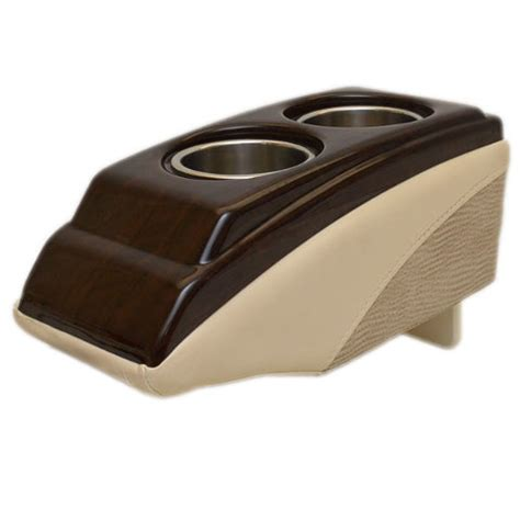 boat console cup holders bennington pontoon boat console cupholder 15 5 8 x 6 3 4