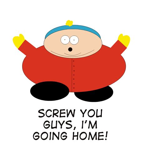 south park eric cartman by bob the chicken pixton comics