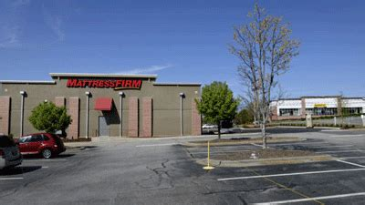 Mattress Firm Winston Salem by Mattress Stores Are Springing Up In The Hanes Mall Area