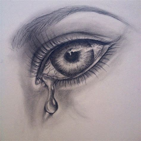 Drawing Of An Eye by The Ultimate Collection Of Eye Drawings With Pencil