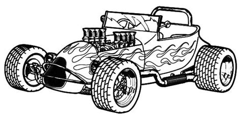 hot rod cars coloring pages naked hood hot rod cars coloring pages kids play color