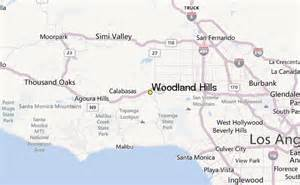 woodland california map california map