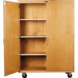 storage cabinets with shelves mobile shelf storage cabinet
