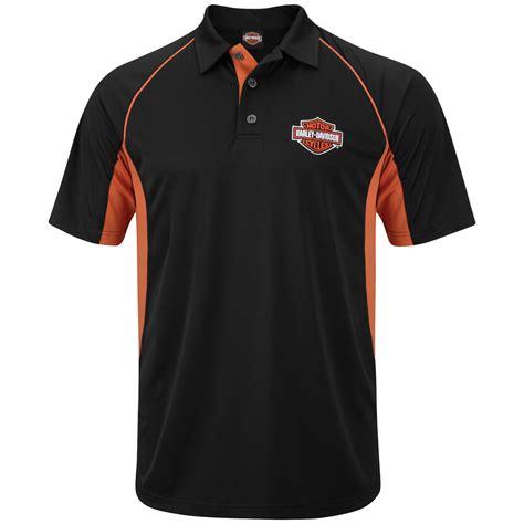 Polo Shirt Logo Harley Dvs 1 harley davidson shirts studio design gallery best design