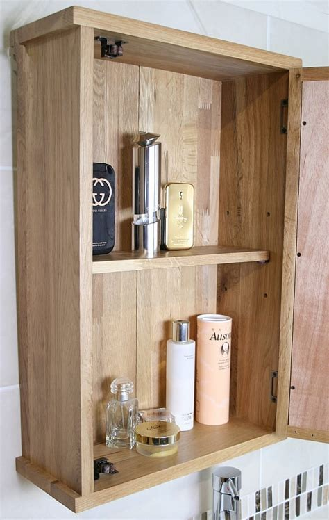 oak bathroom wall cabinets solid oak wall mounted bathroom cabinet 351
