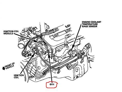 camaro 1997 spark wiring diagram camaro get free