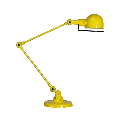 Yellow Desk Lamp Yellow Loft Desk Lamp Cult Furniture Uk