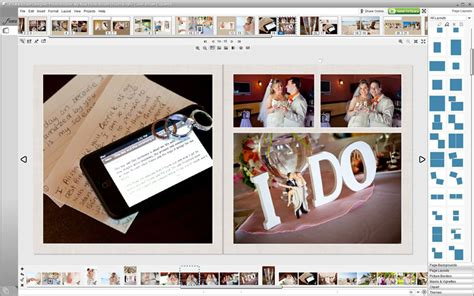 Wedding Book Layout Design by Simple Design Tips For Great Diy Photo Books Fizara