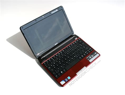 Laptop Acer One 14 Series acer aspire one series notebookcheck net external reviews