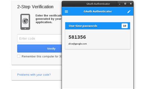 Chrome Google Authenticator   gauth authenticator chrome web store