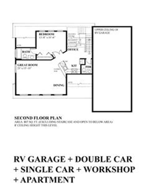 rv carriage house plans 1000 images about rv and carriage house on pinterest garage plans rv garage and