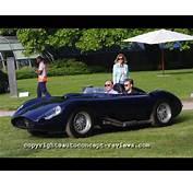 Maserati 450S Sport Fantuzzi 1956