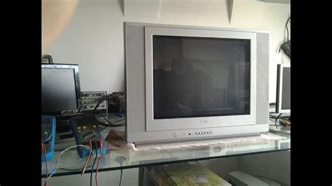 transistor horizontal esquentando 31 tv lg 21 esquentando e queimando o transistor de sa 205 da horizontal