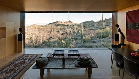 desert nomad house tranquility and serenity in desert nomad house by rick