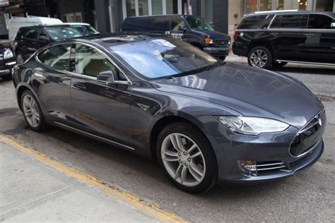 Driving A Tesla Driving Or Of Not Driving A Tesla Model S With