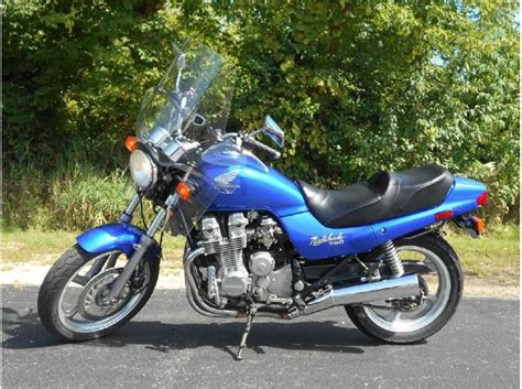1993 honda nighthawk 750 1993 honda nighthawk 750 value